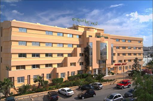 Marrakech health city une privatisation de la sant - Residence les jardins de majorelle marrakech ...