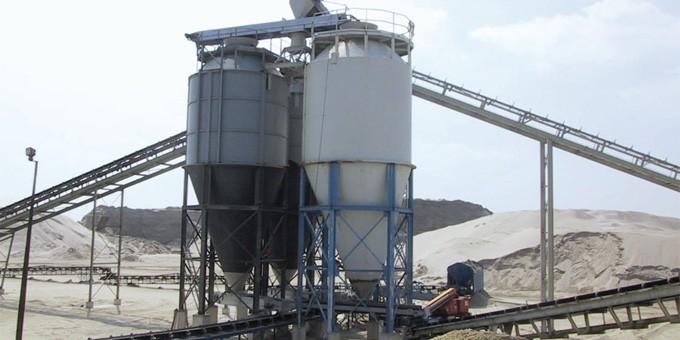 Le secteur du ciment sous pression