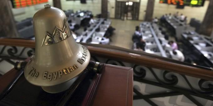 La dévaluation booste la Bourse égyptienne