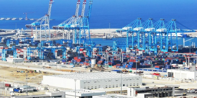 Tanger Med confirme son dynamisme