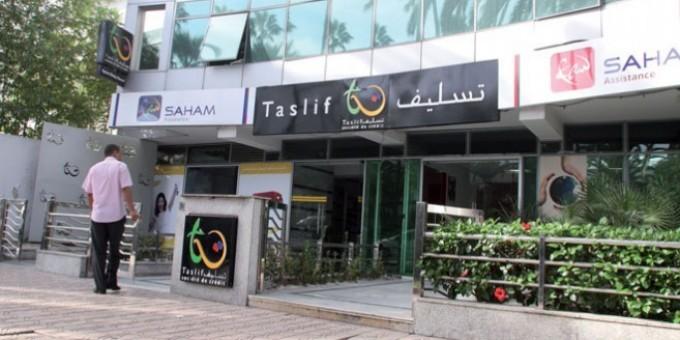 Une reprise des résultats pour Taslif