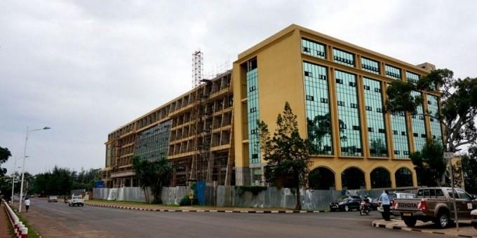 Les opportunit�s rwandaises pour le Maroc