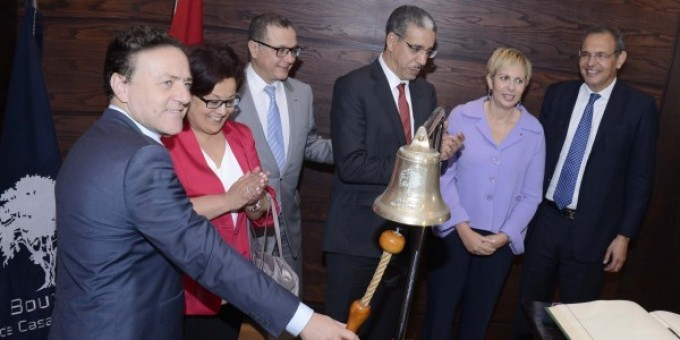 Marsa Maroc surperforme son BP