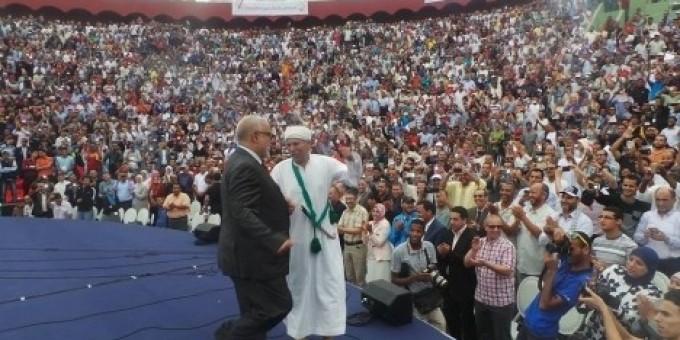 Benkirane annonce l'arrêt des négociations avec Akhannouch et Laanser