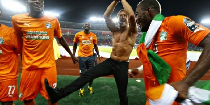 Edito : seule la victoire est belle !