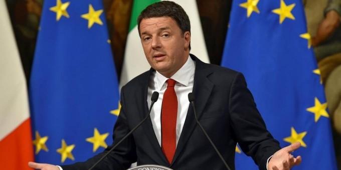 L'Italexit plane sur l'UE
