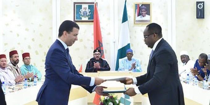 Le Maroc et le Nigeria se lancent dans le gazoduc