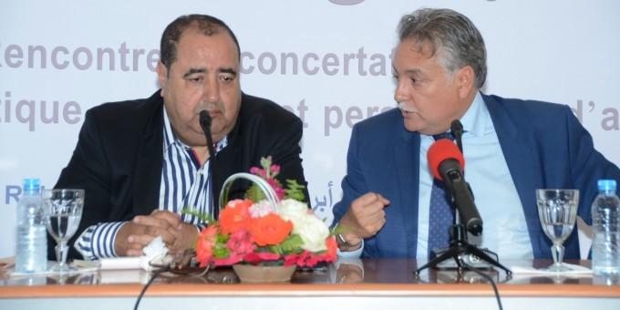 Que pèse la gauche au Maroc ?