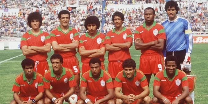 Le Maroc est-il une grande nation de football ?