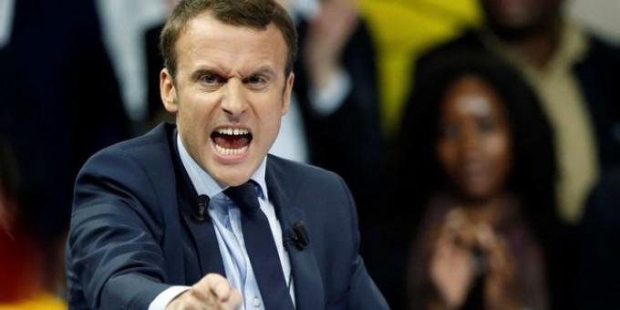 La France et la tentation du parti hégémonique