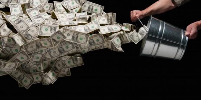 L'énigme du dollar