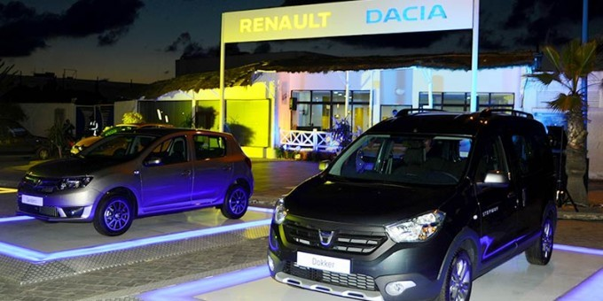 Renault domine toujours le marché automobile