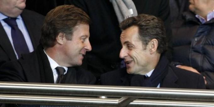 Les actionnaires d'Accor valident l'entrée de Sarkozy au Conseil