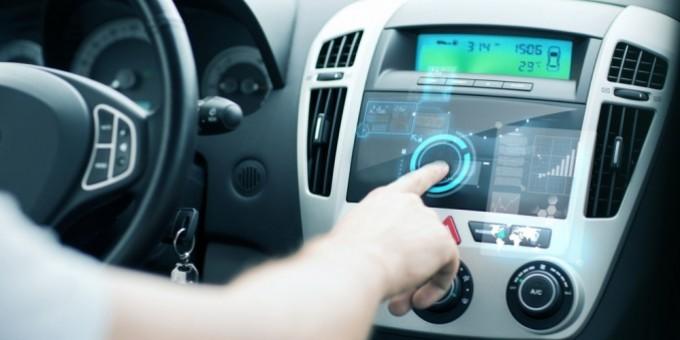 Le logiciel comme avenir de la voiture