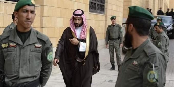 L'Arabie Saoudite et la nouvelle stratégie offensive
