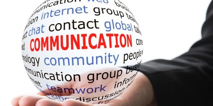 Edito: la communication n'est pas un fait du hasard