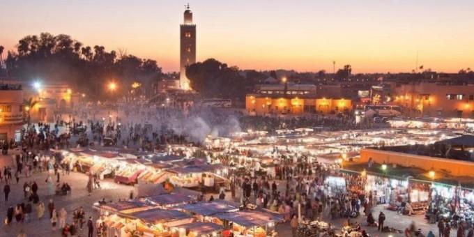 Le tourisme en croissance à deux chiffres