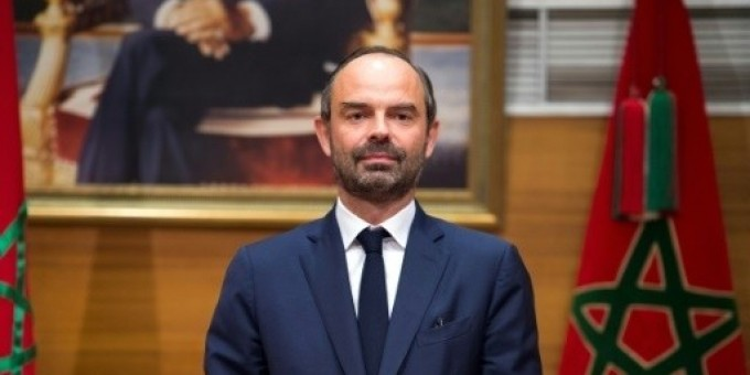 Edouard Philippe explicite le lien exceptionnel entre le Maroc et la France